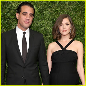 Rose Byrne Jokes About Getting Through Quarantine With Husband Bobby Cannavale With 'Alcohol, Drugs & Porn'