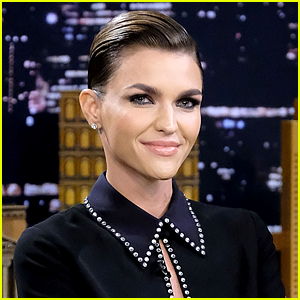 Ruby Rose Sets First Post-'Batwoman' Project - A Live Shakespeare Reading!