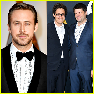 Ryan Gosling's Astronaut Movie To Be Directed By Phil Lord & Chris Miller