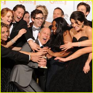 Ryan Murphy Wants to Shoot a 'Do-Over Pilot' of 'Glee'!