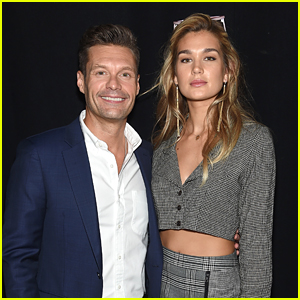 Ryan Seacrest Opens Up About His On & Off & On Again Relationship With Shayna Taylor