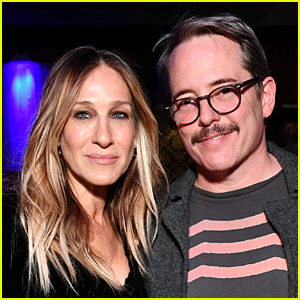 Sarah Jessica Parker & Matthew Broderick's Broadway Play Delayed Until 2021 Due to Coronavirus
