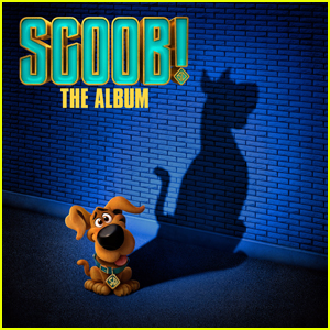 'Scoob!' Soundtrack Features So Many Collaborations - Listen Now!