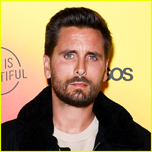 Scott Disick Enters Rehab for Alcohol & Cocaine Abuse (Report)