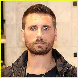 Scott Disick's Rehab Facility Releases Statement After His Privacy Was Violated