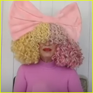 Sia Reveals She Adopted Two Sons in 2019 - Watch! (Video)