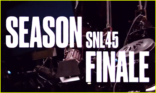 'Saturday Night Live' Finale to Air This Weekend in Final 'At Home' Episode