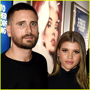 Here's How Sofia Richie Reacted to Scott Disick's Decision to Go to Rehab Facility