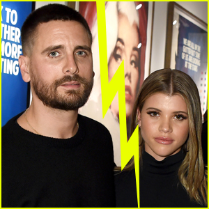 Did Scott Disick & Sofia Richie Split? New Report Says They're Done