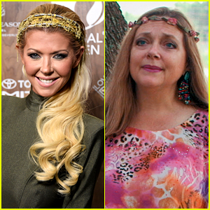 Tara Reid's Rep Says She's Being Considered to Play Carole Baskin