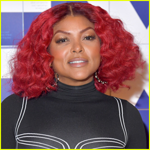 Taraji P. Henson Gets Emotional While Talking About Mental Health During Pandemic