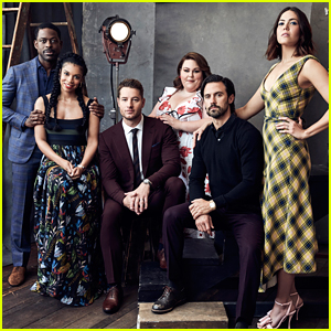 'This Is Us' Cast Reunite on Zoom After Donating Meals To Pittsburgh Hospitals