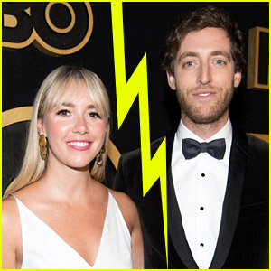 Silicon Valley's Thomas Middleditch Splits from Wife Mollie Gates After Four Years of Marriage