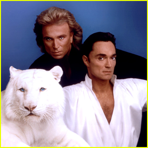 Siegfried & Roy Could Be Focus of New 'Tiger King' Special on Netflix