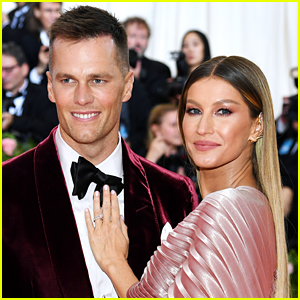 Gisele Bundchen & Tom Brady Reveal Who Spends More Money in Their Relationship!