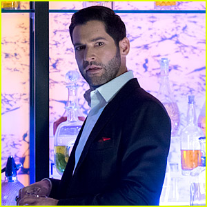 Tom Ellis Officially Signs On for More 'Lucifer,' Season 6 Renewal Expected