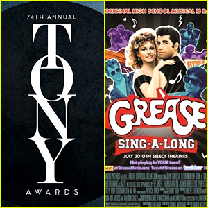 The Tony Awards Will Be Replaced By a 'Grease' Sing-a-long & People Are Not Happy