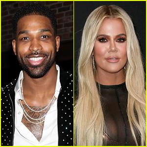 Tristan Thompson Reacts to Ex Khloe Kardashian's New Look!