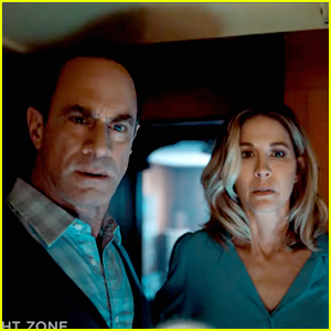'The Twilight Zone' Season Two Gets Eerie New Trailer & Premiere Date - Watch It Here!