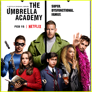 'Umbrella Academy' Gets Season 2 Premiere Date on Netflix