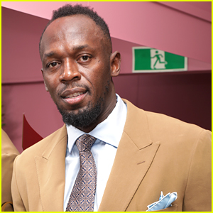 Usain Bolt Welcomes First Child With Longtime Love Kasi Bennett