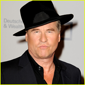 Val Kilmer Reveals Why He Only Played Batman in 1 Movie & Responds to Rumors That He's Difficult on Set