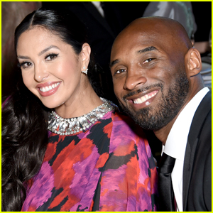 Vanessa Bryant Found Letter Kobe Bryant Wrote for Her Before His Tragic Death
