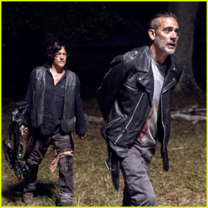 This 'Walking Dead' Storyline Was Cut Because It Was Too Dark
