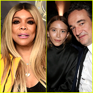 Wendy Williams Is Glad That Mary-Kate Olsen Is Getting a Divorce, Slams Her Marriage