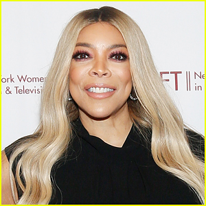 Wendy Williams Says Other TV Hosts Filming From Home Look 'Disgusting'