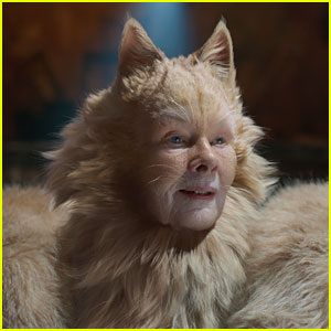 Judi Dench Was 'Appalled' By How She Looked in 'Cats'