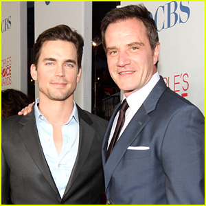 Matt Bomer & 'White Collar' Cast To Reunite For Stars In The House Special Tomorrow!
