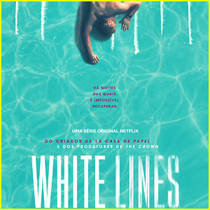 'White Lines' Season 2 Is In the Works at Netflix!