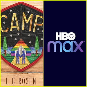 YA Novel 'Camp' Will Be Made Into a Movie at HBO Max!