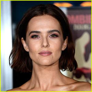 Zoey Deutch Reveals She Had Coronavirus, Tested Positive for a Full Month