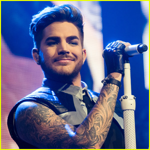 Adam Lambert Cancels European Tour Amid Pandemic