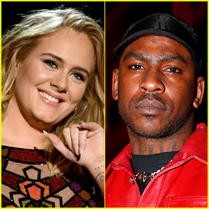 Adele & Skepta's Instagram Comment Exchange Has Fans Talking!