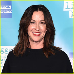 Alanis Morissette Opens Up About Her Heartbreaking Miscarriages