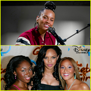 Alicia Keys Reveals She Was Almost a Member of 3LW!