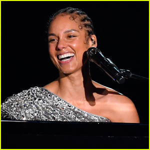 Alicia Keys Shares Her New Song 'Perfect Way to Die' - Listen Now!