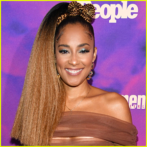 'The Real's Amanda Seales Announces She's Leaving The Show After Just Six Months
