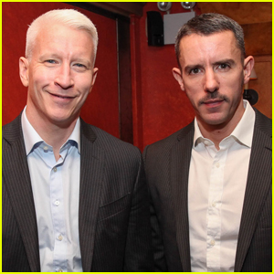 Anderson Cooper Talks His 'Unconventional' Approach to Raising Son Wyatt with Ex Benjamin Maisani