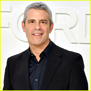 Andy Cohen Has 'Bounced Back' & Regained All The Weight He Lost During Coronavirus