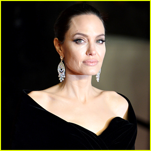 Angelina Jolie Opens Up About Racism In America: 'A System That Protects Me Not Might Protect My Daughter'