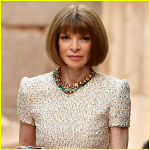 Anna Wintour Will Not Be Leaving 'Vogue' or Conde Nast Amid Diversity Scandal