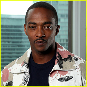 Anthony Mackie Is Helping Essential Grocery Store Workers in New Orleans