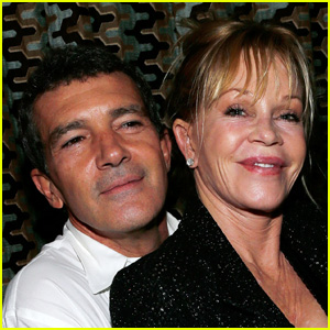 Antonio Banderas Still Talks to Ex Melanie Griffith All the Time: 'She Is Still My Family'