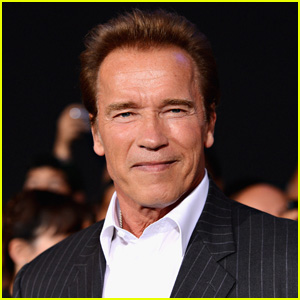 Arnold Schwarzenegger Reflects on Nasty Injury While Filming 'Total Recall' (Video)