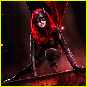 Here's Why Ruby Rose's 'Batwoman' Won't Be Recast