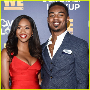 Bayleigh Dayton Says She & Husband Swaggy C Were Typecast for 'Big Brother'
